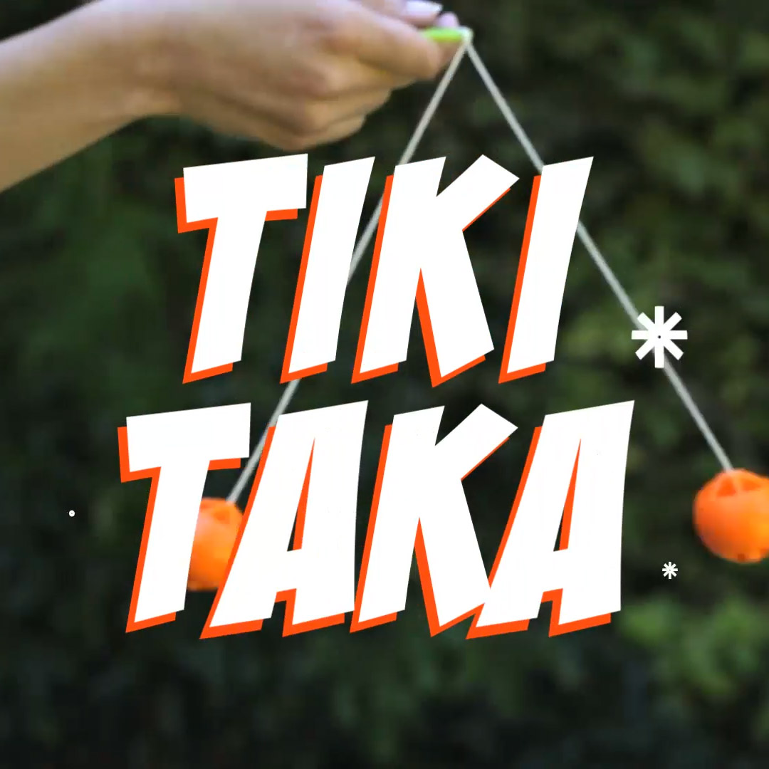 Ribeiro Tiki Taka