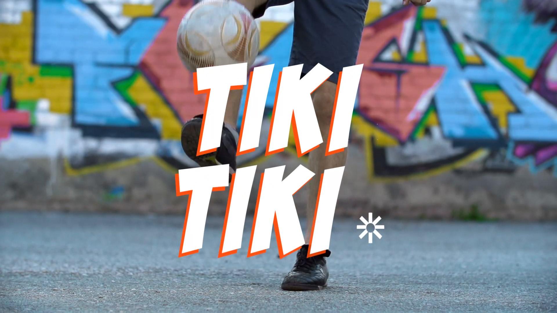 Ribeiro Taka-Taka