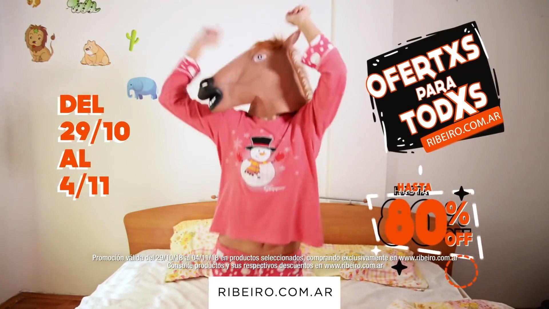 Ribeiro – Ofertxs para todxs